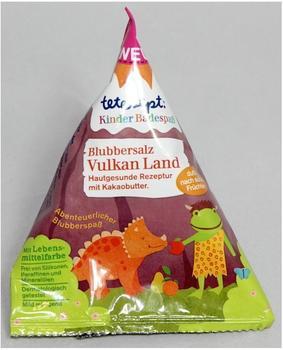 Tetesept Kinder Badespaß Blubbersalz Vulkanland (50 g)