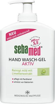 Sebamed Hand Wasch-Gel Aktiv (300ml)