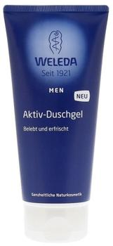 Weleda Men Aktiv-Duschgel (200 ml)