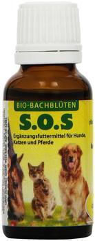 cdVet Bio-Bachblüten S.O.S 20ml