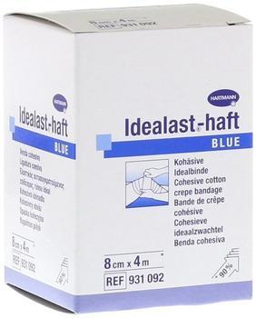 Hartmann Idealast Haft Binde 8 cm x 4 m