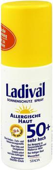 Ladival Allergische Haut Spray LSF 50+ (150 ml)