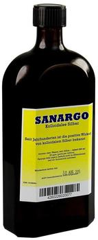 AGEV Gesundheitsmittel GmbH Sanargo 500 ml