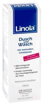 Linola Dusch und Wasch (100 ml)