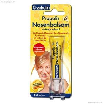 Propolis Nasenbalsam (5 ml)