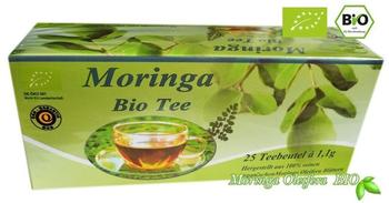 Sanitas Moringa Bio Tee