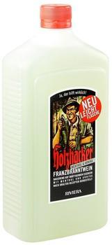 Holzhacker Franzbranntwein (1000 ml)