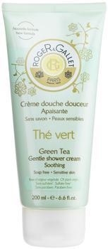 R&G The Vert Duschcreme (200 ml)