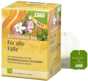 Salus Pharma Bachblüten Tee Für alle Fälle (15 Stk.)
