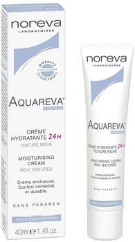Noreva Laboratories Aquareva Reichhaltige Creme (40ml)
