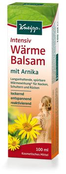 Wärme Balsam mit Arnika (100 ml)