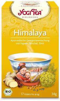 Yogi Tea Himalaya (17 Stk.)