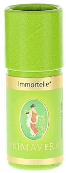 Primavera Life Immortelle bio demeter (1ml)