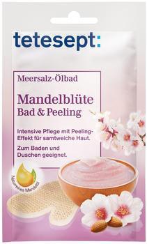 Tetesept Meeressalz-Ölbad Mandelblüte (65 g)