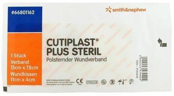 Smith & Nephew Cutiplast Plus Steril 7,8 x 15 cm Verband