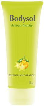 Bodysol Aroma Shower Starfruit-Orange (100 ml)