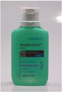 Schülke & Mayr Desderman Pure Lösung (100 ml)