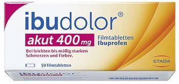 Ladival IBUDOLOR akut 400 mg Filmtabletten 50 St
