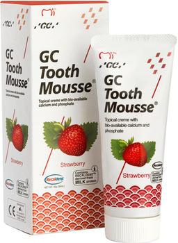 Dent-O-Care Dentalvertriebs GmbH GC Tooth Mousse Erdbeere