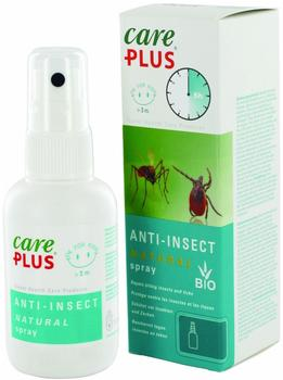 Care Plus Anti Insect Natural Spray (60 ml)