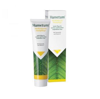 Dr Willmar Schwabe GmbH & Co KG HAMETUM medizinische Hautpflege Creme