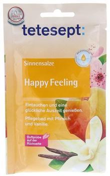 Tetesept Sinnensalz Happy Feeling (60 g)