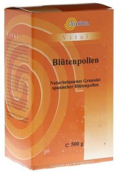 Aurica Blütenpollen Granulat spanisch (500 g)