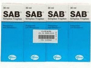 Emra-Med SAB SIMPLEX Suspension 4x30ml