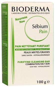 Bioderma Sébium Pain (100g)