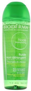 Bioderma Nodé Fluide Extra-Mildes Shampoo (200ml)
