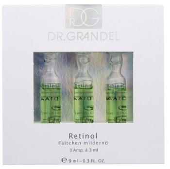 Dr. Grandel Retinol Ampullen (3 x 3ml)
