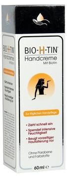 Dr. Pfleger Bio-H-Tin Handcreme (60 ml)