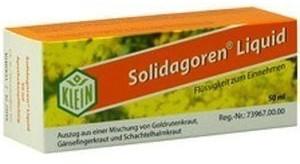 Solidagoren Liquid (50 ml)