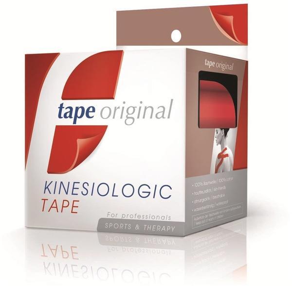 Care Integral Kinesio Tape Original rot Kinesiologic