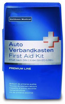 Hartmann Auto-Verbandkasten Premium Line blau