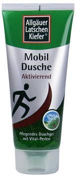 Allgäuer Latschenkiefer Mobil Dusche (200 ml)