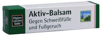 Allgäuer Latschenkiefer Aktiv-Balsam (50 ml)