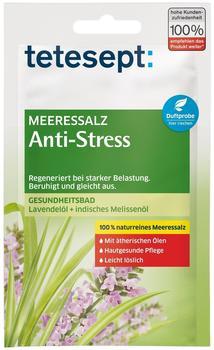 Tetesept Meeressalz Anti Stress (80 g)