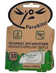 Interlac Para Kito Mückenschutz Nachfüllpack Pastille (1 Stk.)