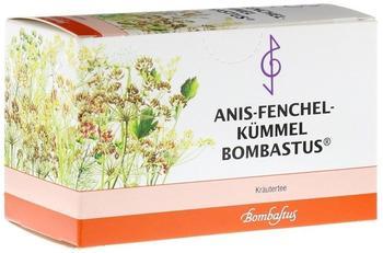 Bombastus Anis-Fenchel-Kümmel (20 Stk.)