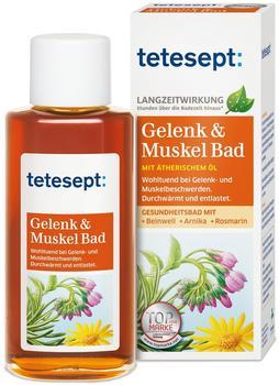 Tetesept Gelenk & Muskel Bad (125 ml)