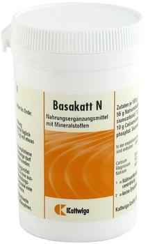 Kattwiga Basakatt Salz (100 g)
