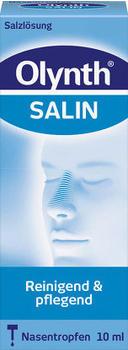 Olynth Salin Nasentropfen (10 ml)