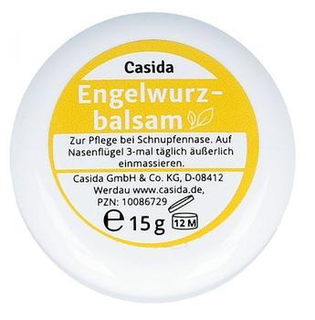 Casida GmbH & Co KG Engelwurzbalsam Baby & Kinder