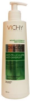 Vichy Dercos Anti Schuppen Shampoo fettige Kopfhaut (390ml)