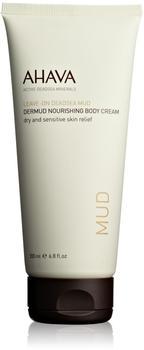 Ahava Dermud Nourishing Body Cream (200ml)