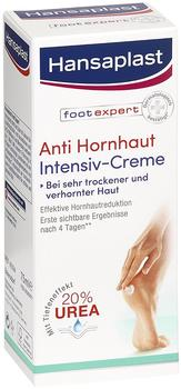 Hansaplast Anti Hornhaut Intensiv-Creme 20% Urea (75ml)