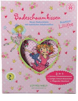 Lüttes Welt Badeschaumkissen Prinzessin Lillifee (50g)