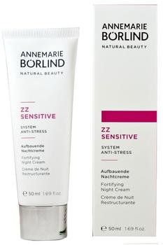 Annemarie Börlind ZZ Sensitive Aufbauende Nachtcreme (50ml)