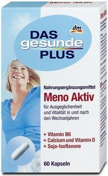DM Das gesunde Plus Meno Aktiv